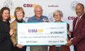 CSUDH Receives $1.725 Million Faculty Gift to Establish Endowed Chair